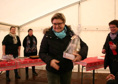 Flot 2. plads i kagekonkurrence