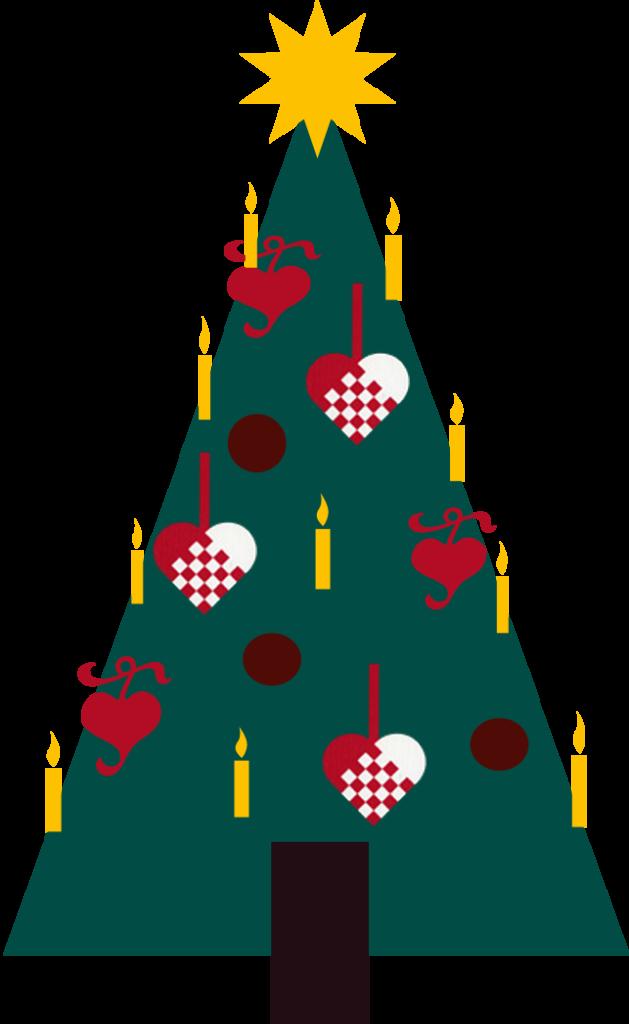 Jul på Hertugslottet
