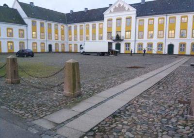Augustenborg Slotsplads