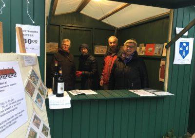 Lokalhistorisk Arkiv og Hertugbyens Bevaringsforening